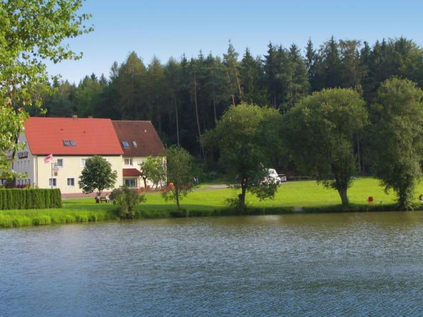 Gaststätte-Pension Zum Grünen Wald