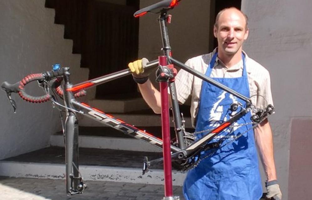 Sport- und Fahrradhaus Bräunlein