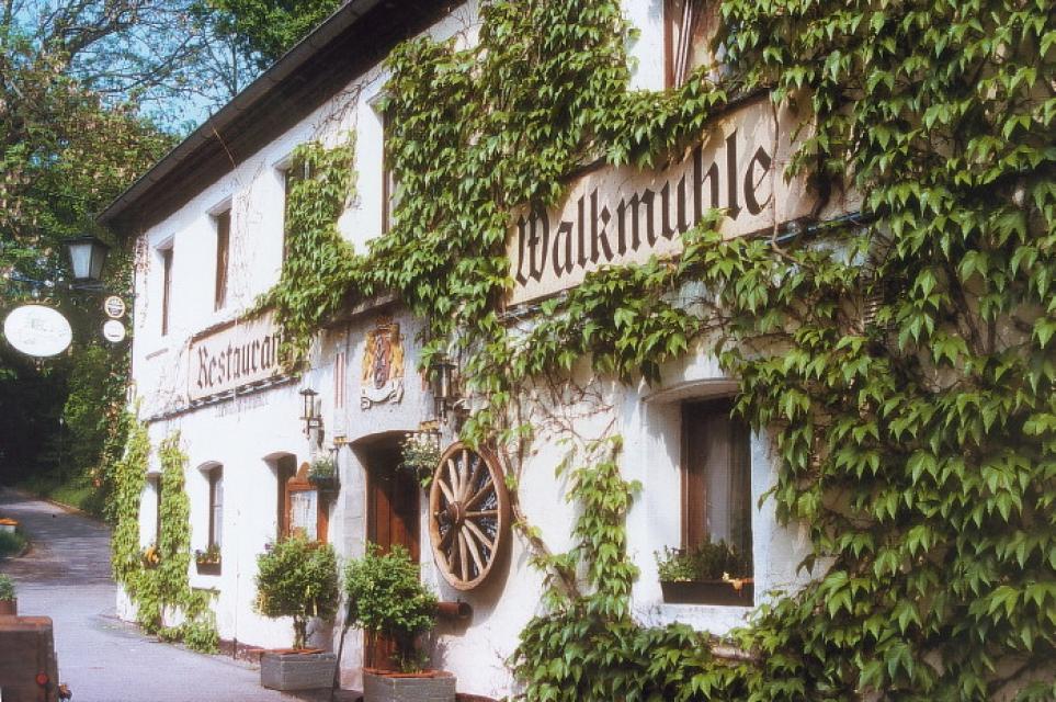 Landgasthof Walkmühle