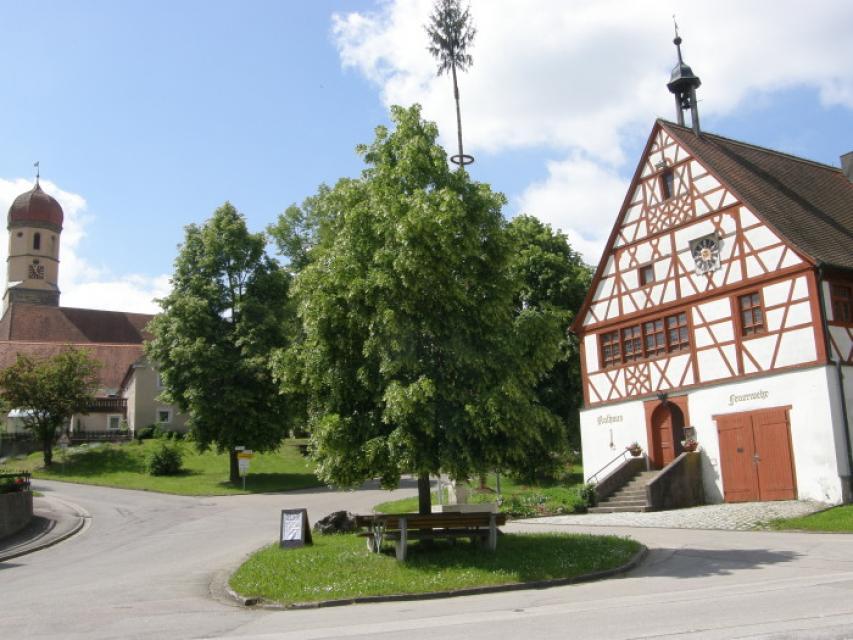 Touristikverband Hesselberg e.V.