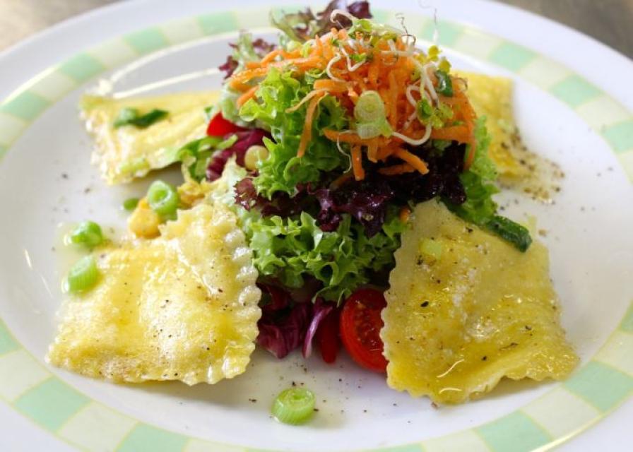Restaurant Café Bambusgarten