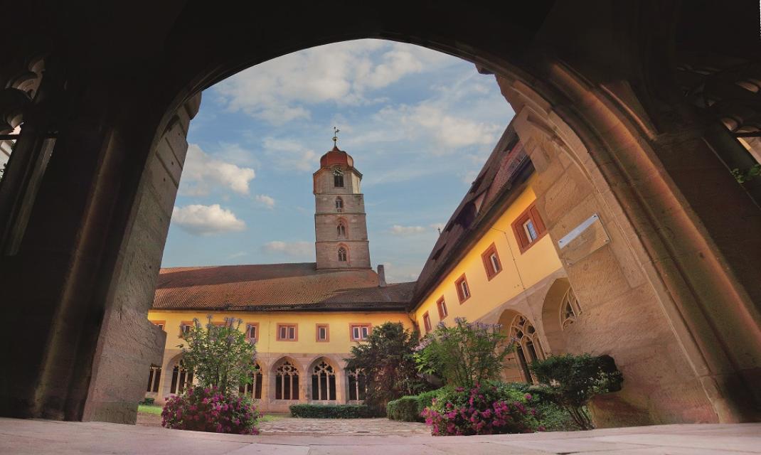 HaVo Hildebrand - Stadt Langenzenn, HaVo Hildebrand