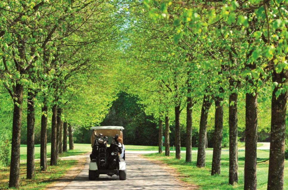 Golfclub Lichtenau