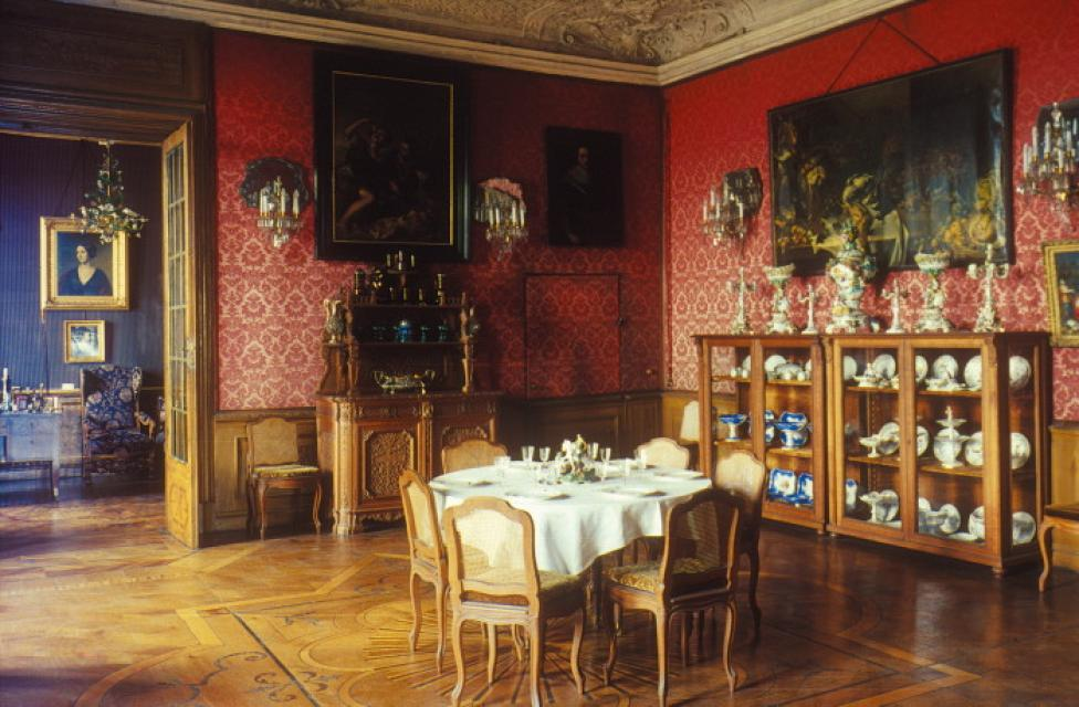 Barockmuseum im Schloss Schillingsfürst