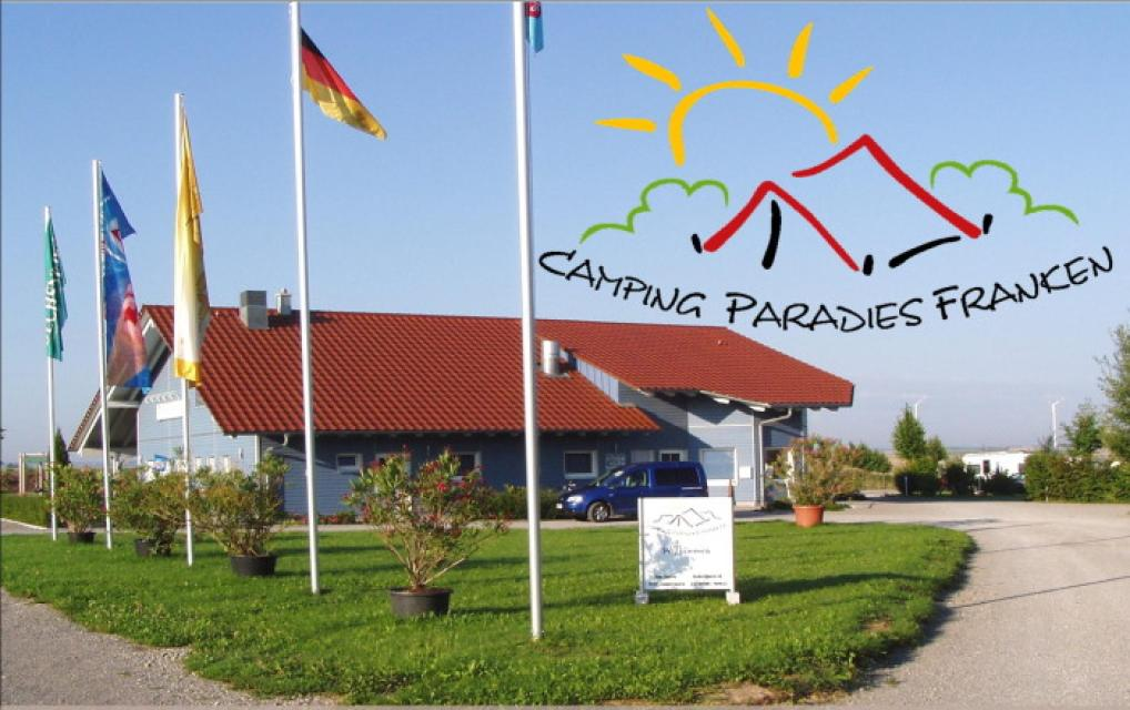 Camping Paradies Franken