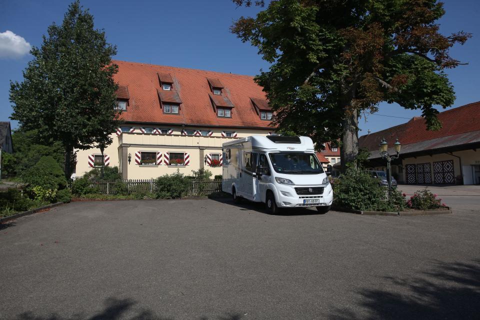 - Hotel & Brauerei Gasthof Landwehr-Bräu