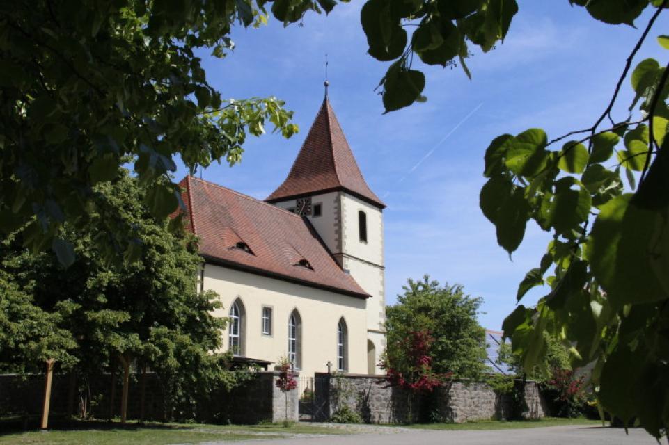 Wörnitz - Jugendzeltplatz Heinerberg