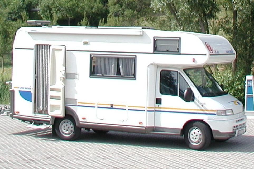 """Stellplatz Campingplatz """"Zur Mühle"""""""