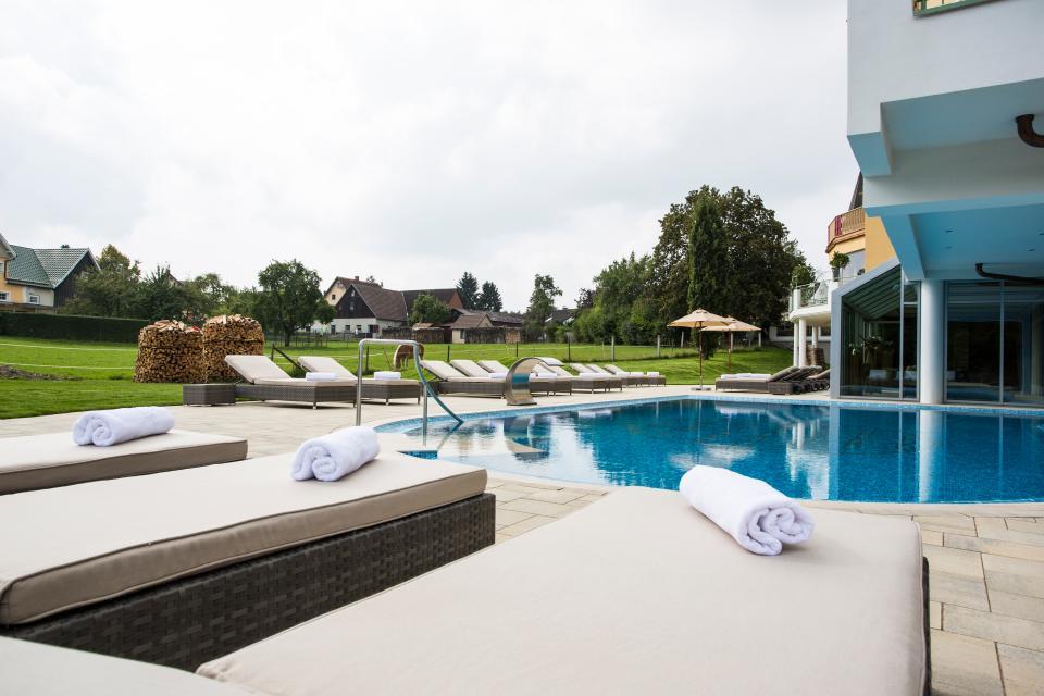 - Vital-Hotel Meißer