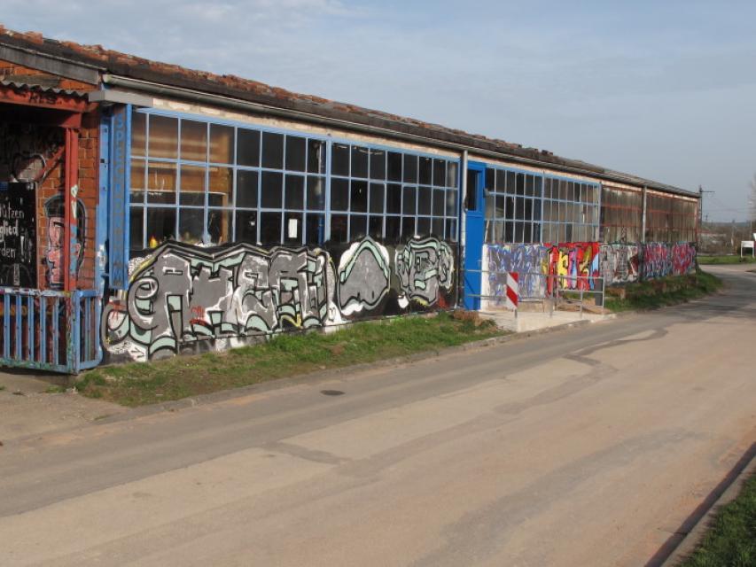 Kulturverein Speckdrumm Ansbach