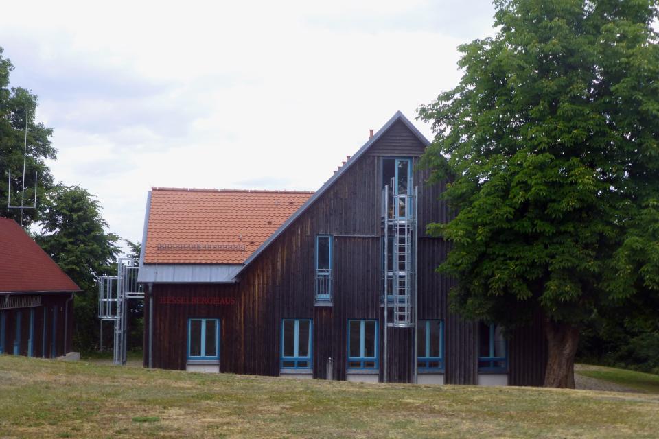 Jugendhaus/Selbstversorgerhaus