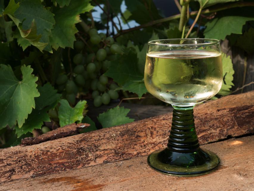 Heckenwirtschaft Weinbau Familie Beck