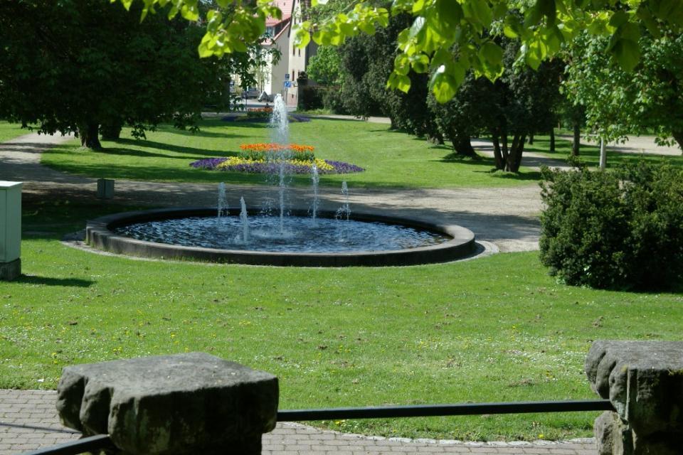 Zimmermannspark