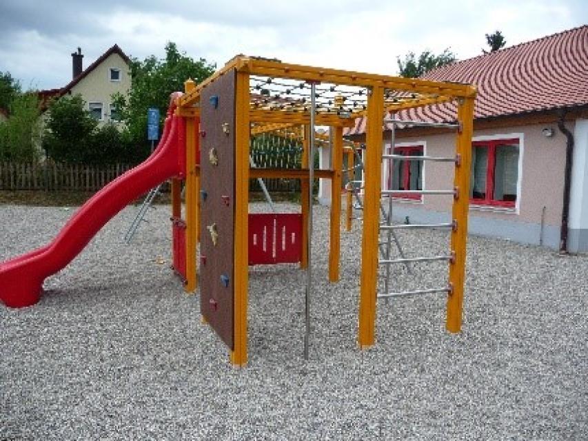 Spielplatz Kaudorf