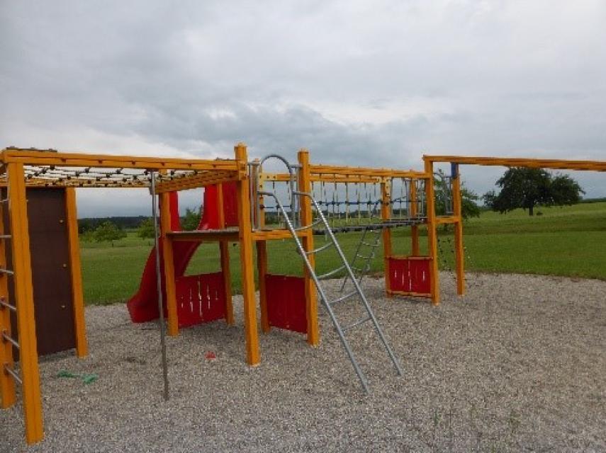 Spielplatz Thann