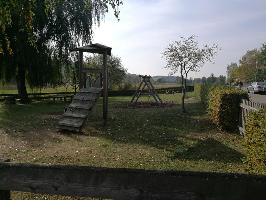 Spielplatz Birkenallee