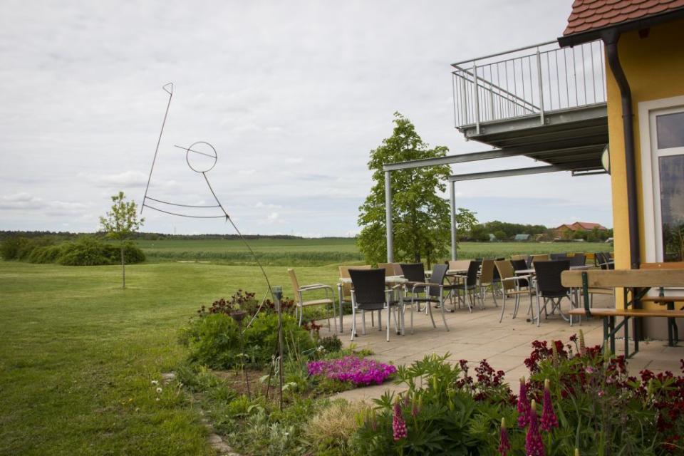 Swin Golf ist der neue Trendsport aus Frankreich