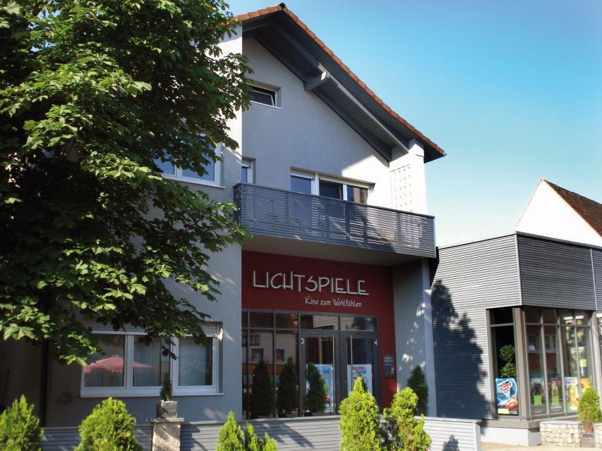 Lichtspiele Großhabersdorf
