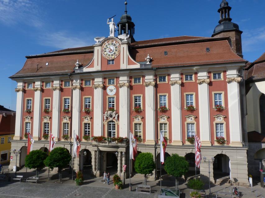 Führungen in Bad Windsheim
