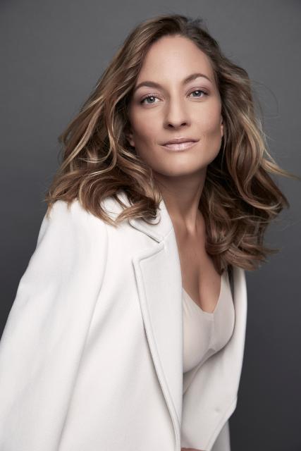 Gisela Schenker - Christane Karg