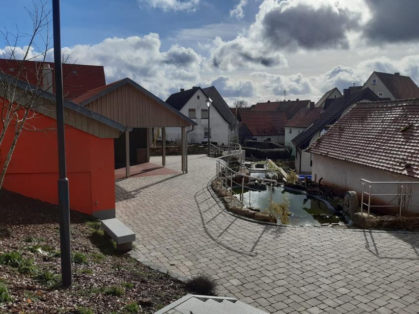 Gemeinde Aurach - Gemeinde Aurach