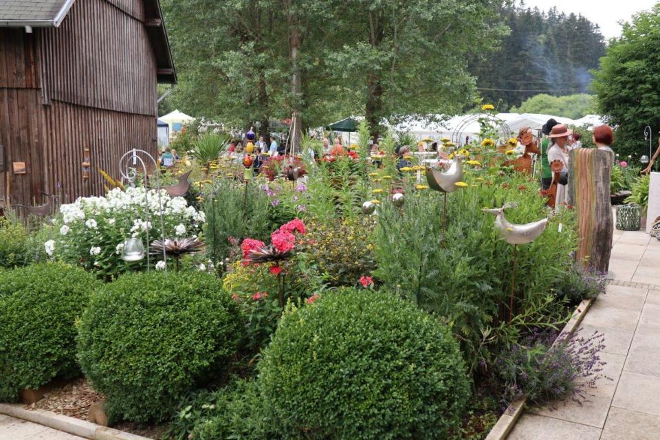 LandArt - Garten, Kunst und mehr