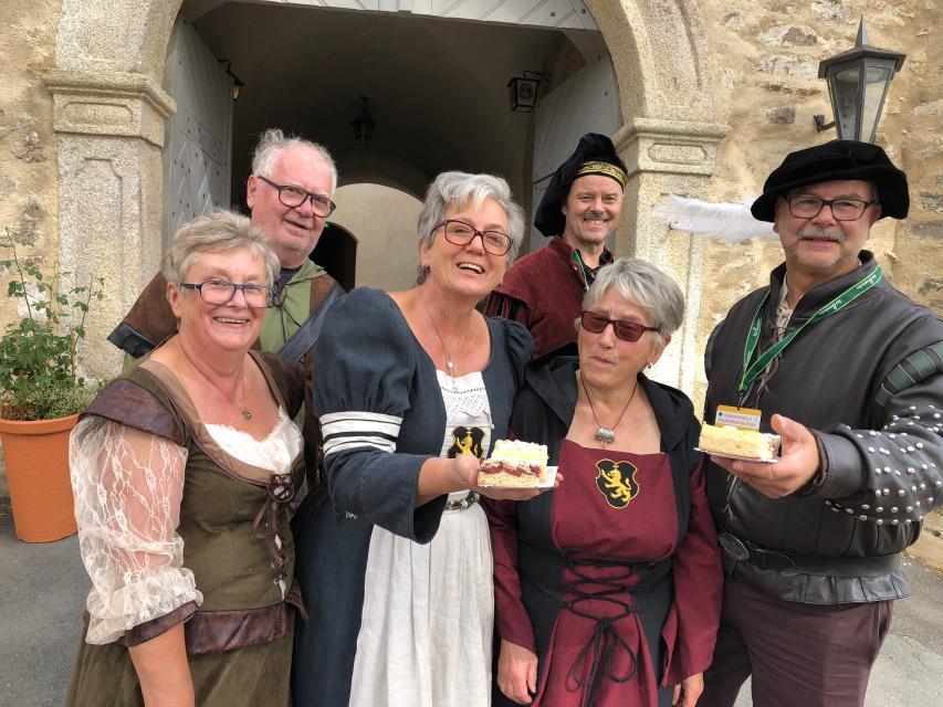 Historisches Schlossfest