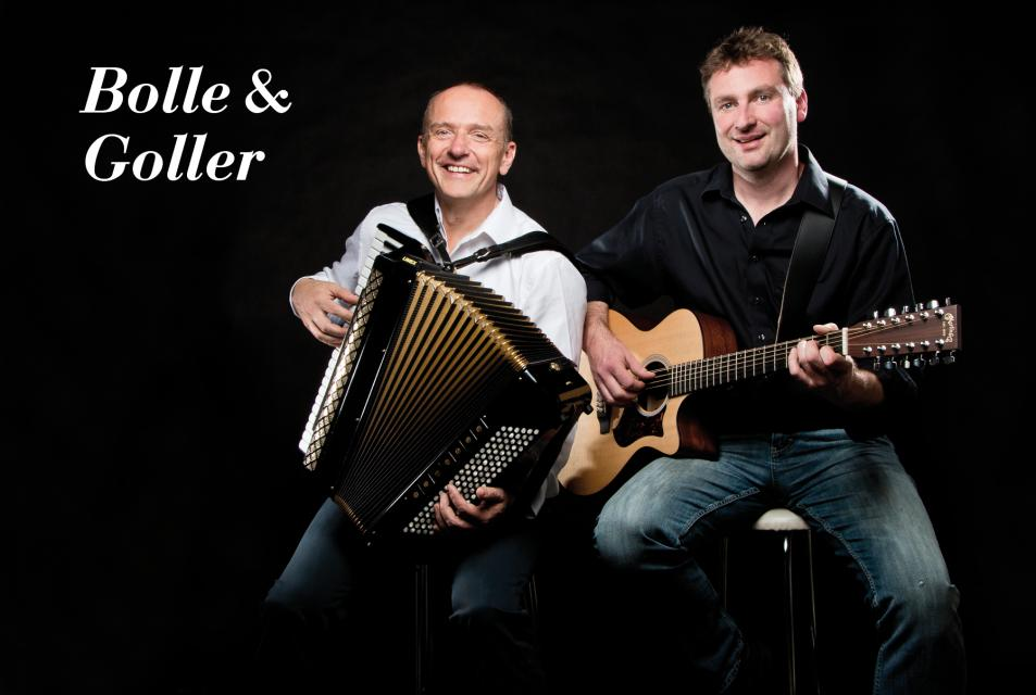 Bolle & Goller - Remember the Songs