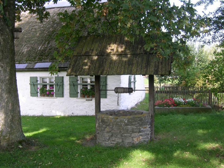 Saisoneröffnung Weberhaus Neudorf