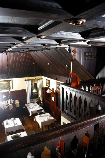 Restaurant Harmonie