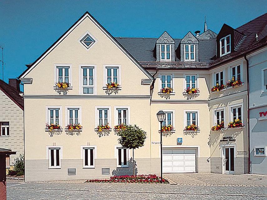 Hotel-Gasthof Grüner Baum
