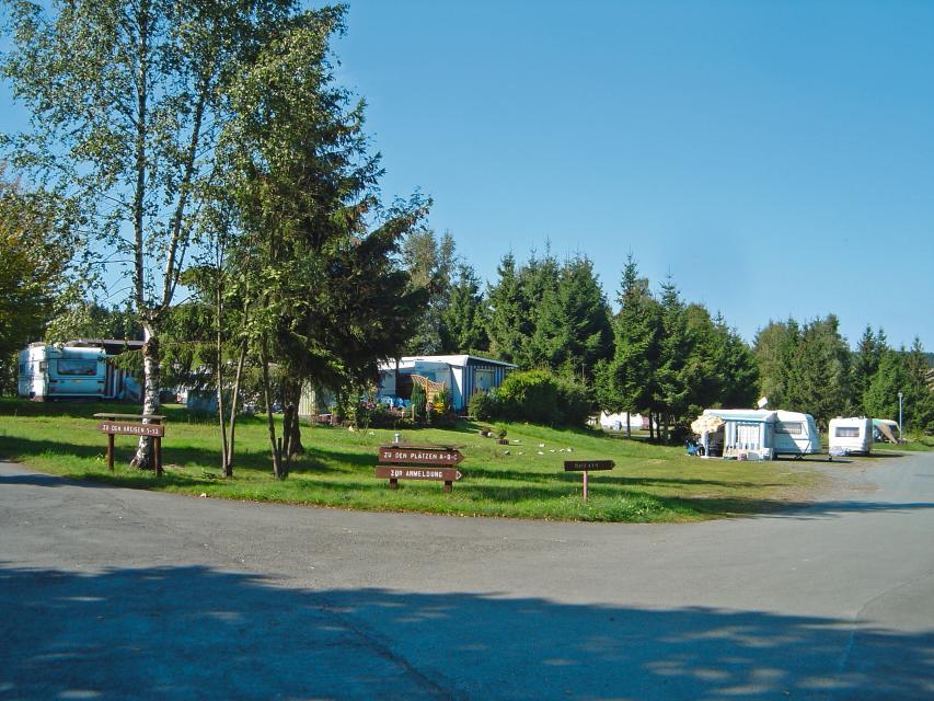 Camping Lichtenberg