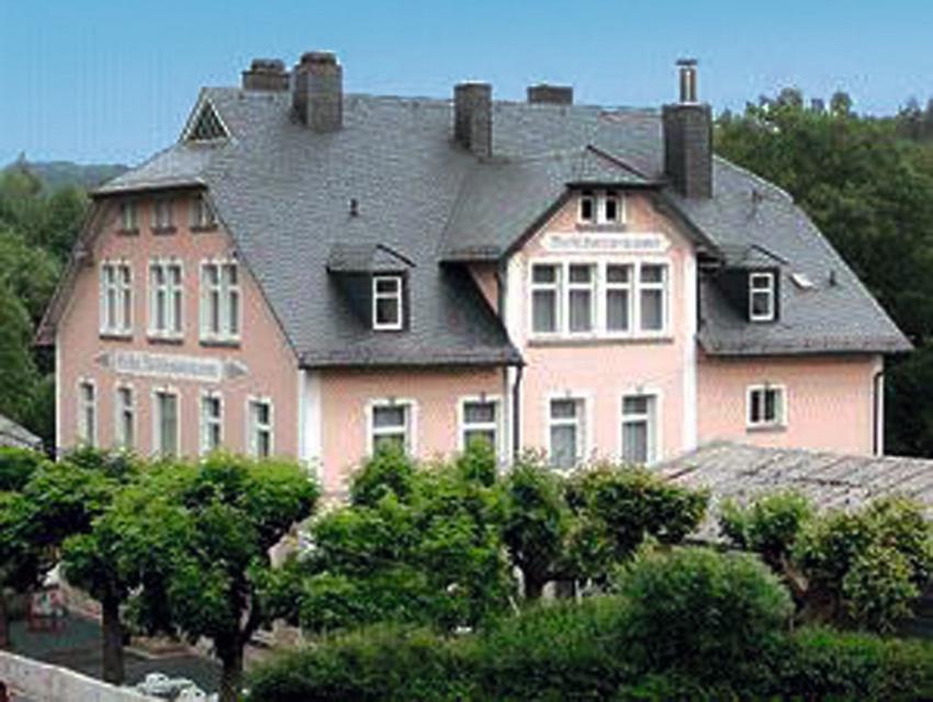 Gasthof-Pension Blechschmiedenhammer