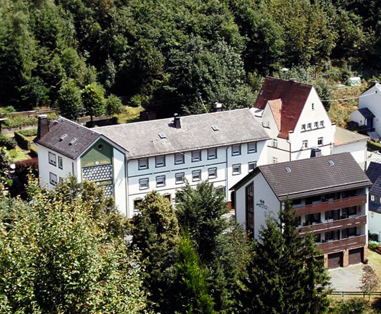 Fairpreis Hotels Gasthof Rodachtal