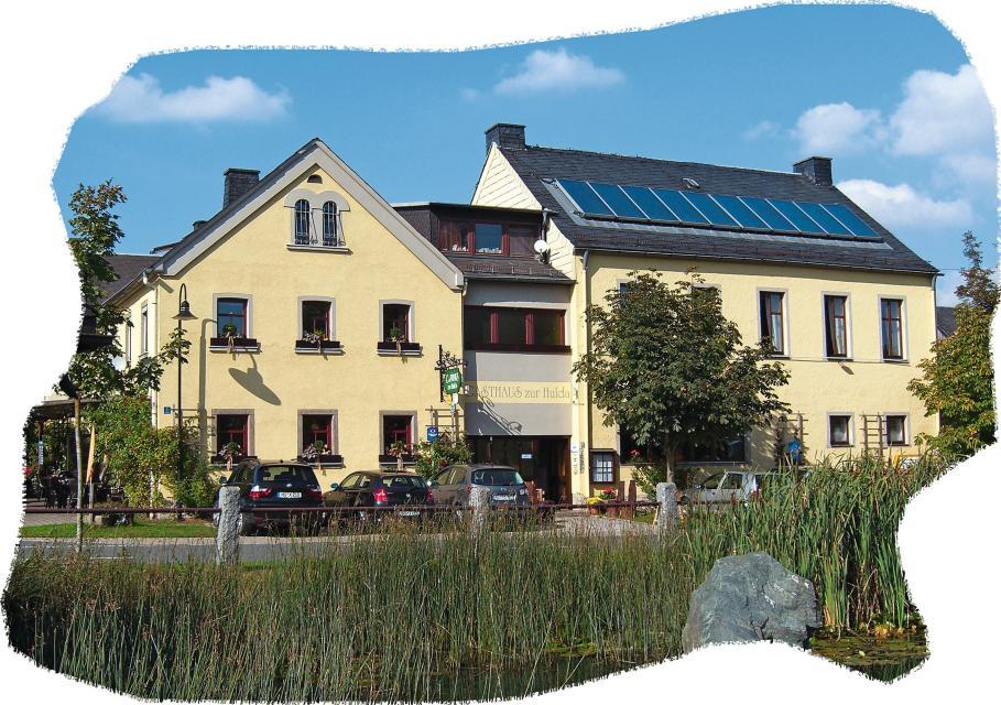 """Gasthaus """"Zur Hulda"""""""