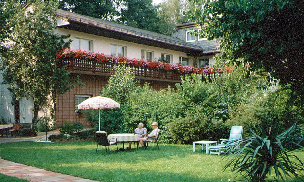 Gästehaus Förster