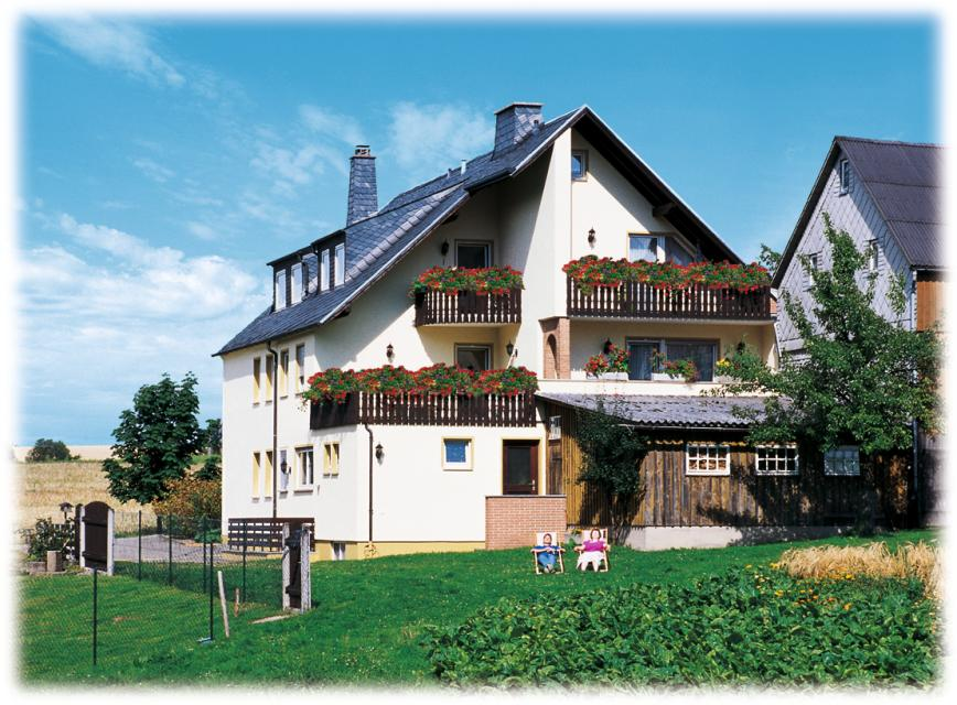 Landpension Mehringerhof