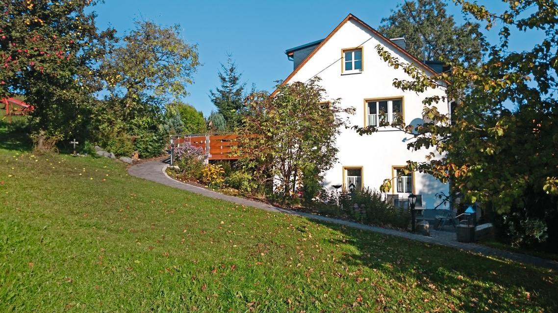 Ferienwohnung Hägelhof