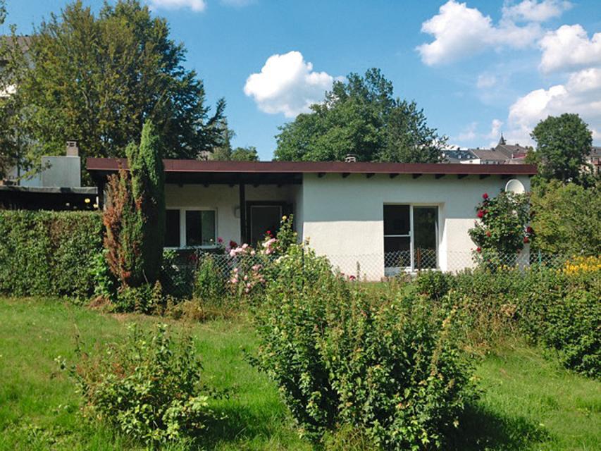 Ferienhaus zum Lohbachtal