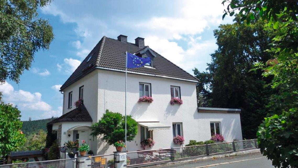 Gästehaus Mathilde