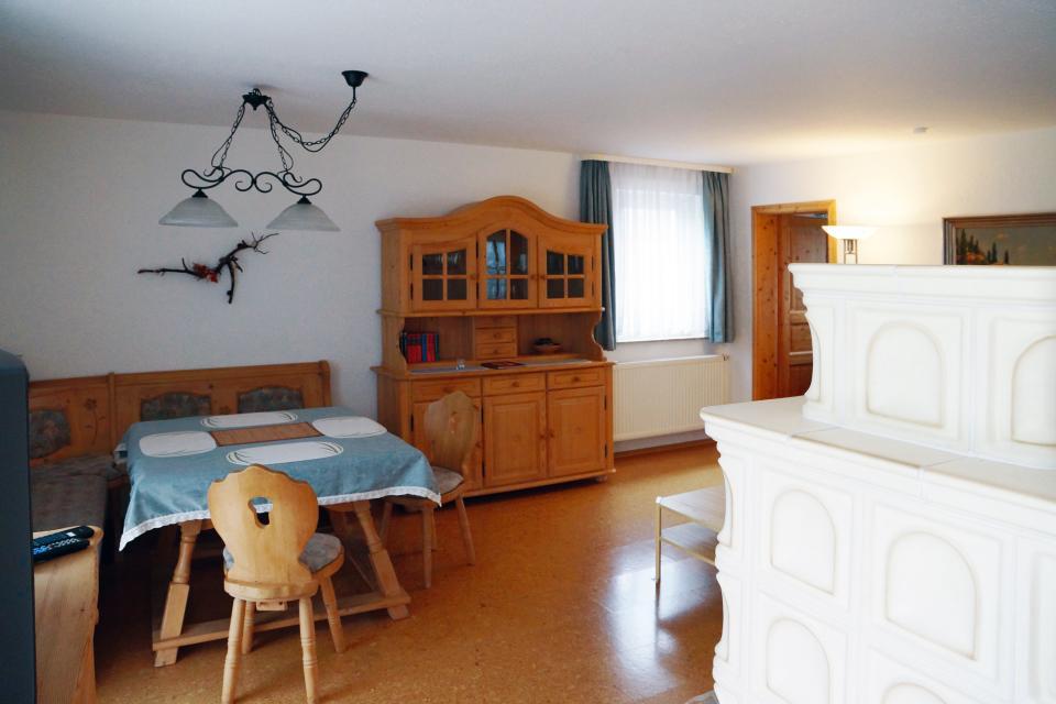 Ferienhaus Wolfsbauer