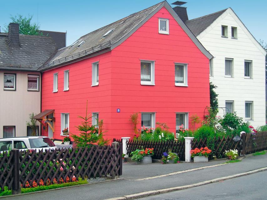 Ferienhaus Schlenkerle