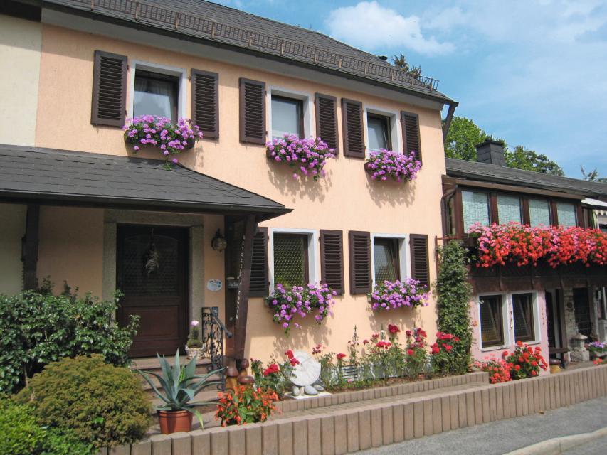 Ferienwohnung Haus Rose