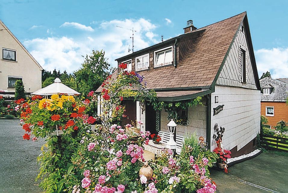 Ferienhaus Wernard