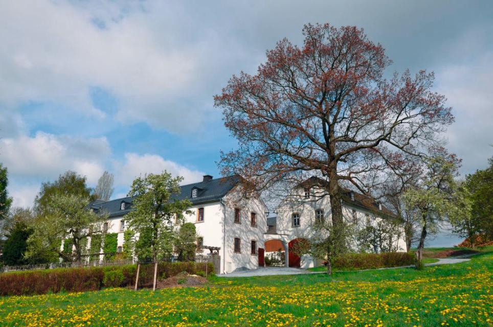 Ferienwohnung Landhausgarten Bunzmann