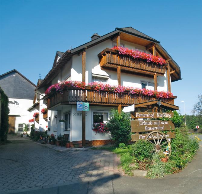 Ferienhof Kießling