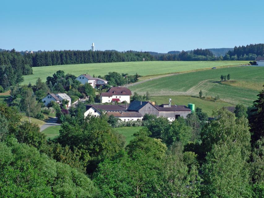 Mergner-Hof