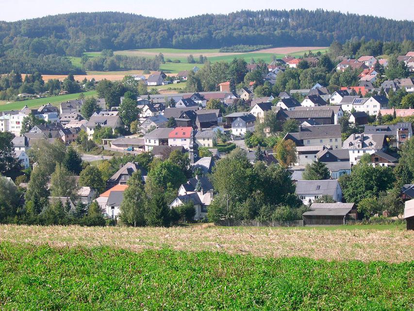 - TOURISMUS SERVICE Ferienregion Selbitztal-Döbraberg