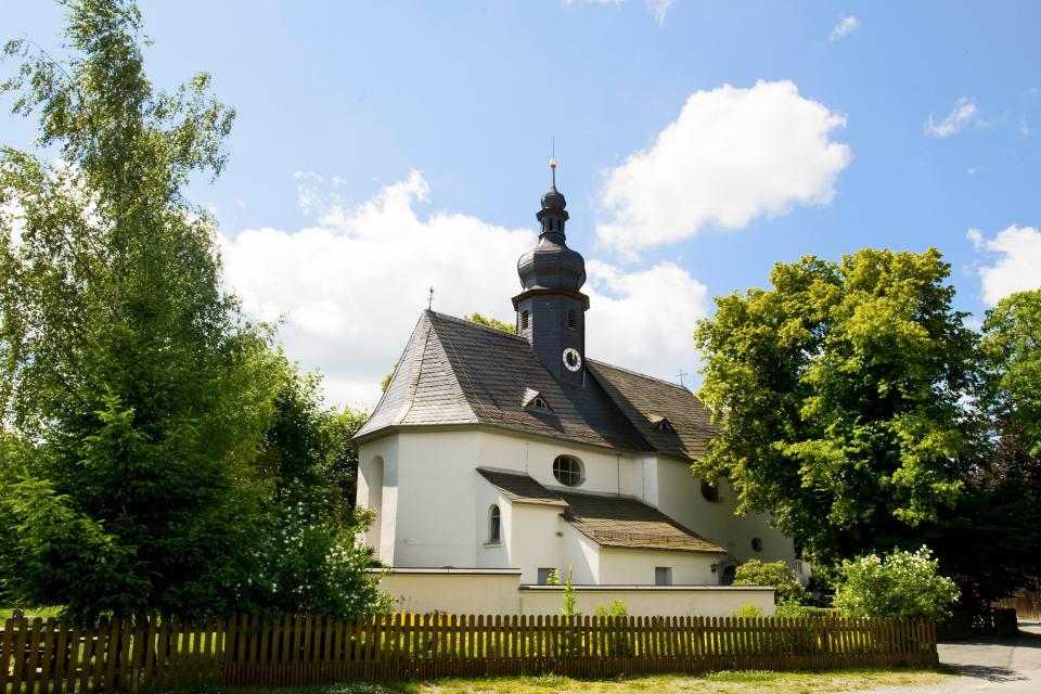 Simon-Judas-Kirche