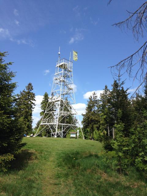 Prinz-Luitpold-Turm